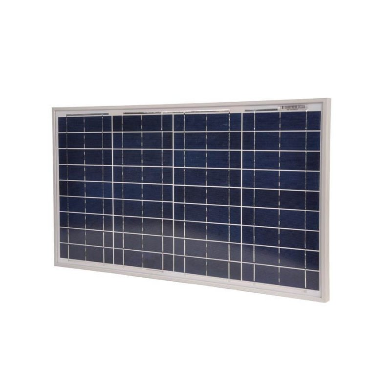 Gallagher Solarmodul 30 Watt mit 10A Regler