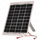 Gallagher Solarmodul Assist Kit 6 W für Weidezaungeräte...